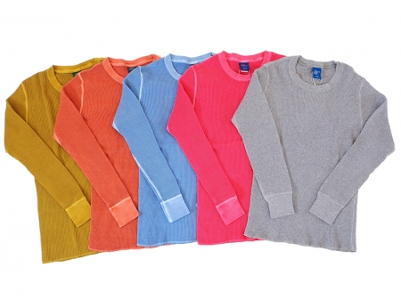 Good On L/S Thermal T-Shirts