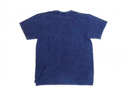 【Good On】PIQUE POCKET S/S TEE