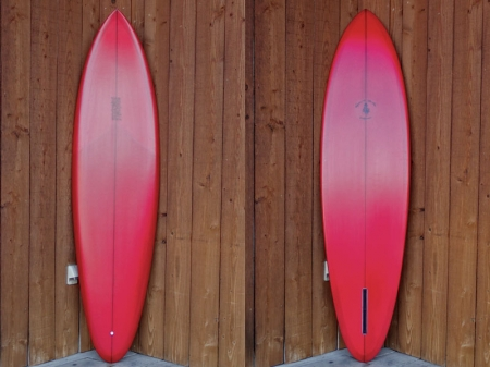 ANDREINI Selena Pocket 7'0""