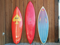 Vintage Surfboardsのイメージ