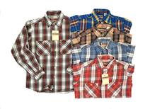 Cameo Heavy Flannel Shirtsのイメージ