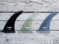 Skip Frye Center Fin by North Shore Fins 新色追加のイメージ