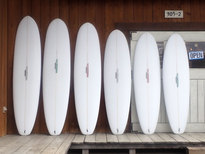 WILDERNESS SURFBOARDSのイメージ