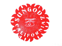 SUNGODZ CALIFORNIAのイメージ