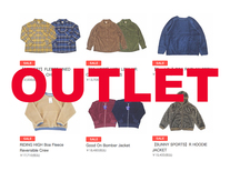 OUTLETのイメージ