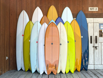 JOSH HALL Surfboardsのイメージ
