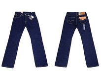 "Levi's ""Made in U.S.A""のイメージ"