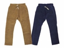 BLUE BEAR Pile Pants