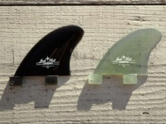 Josh Hall Side Fin by North Shore Fins