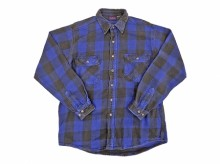 【DAKOTA】FLANNEL SHIRTS