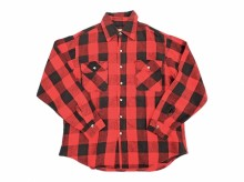 【ST JOHN'S BAY】FLANNEL SHIRTS