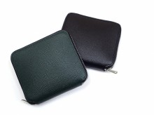 【WORKERS】MIDIUM WALLET NOBLESSA CALF