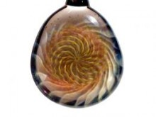 KENGTARO GLASS PENDANT 3