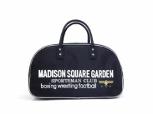 【MADISON SQUARE GARDEN】MADISON BAG(M)