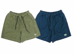 【GO HEMP】HEMP JAM SHORTS