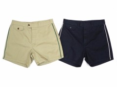 【Yellow Rat】COTTON BOARD TRUNKS