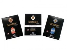 GONESH Big Gel Air Freshener