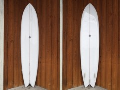 Fish Simmons 8'3""