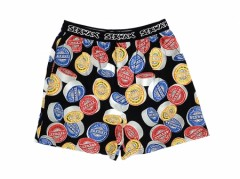 【SEX WAX】BOXER SHORTS