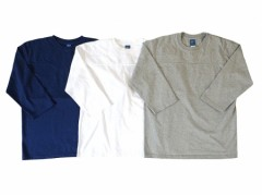 【Good On】80'S FOOTBALL TEE