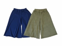 【Good On】Ladies Gaucho Pants
