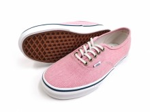 Vans Authentic(Ladies)