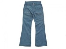 ORIGINAL CORDUROY BUSH PANTS