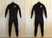 BREAKER OUT Mens 3mm Full Suit