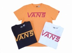 "VANS ""Vintage Off The Wall"" S/S Tee"