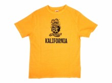 【TSPTR】KALIFORNIA FADED S/S TEE