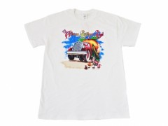 The Allman Brothers Band Tee(ROAD GOES ON FOREVER)
