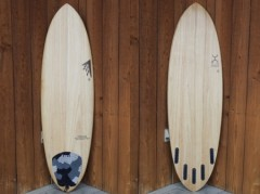 FIREWIRE CREEPER 5'10""