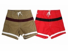 【Yellow Rat】Windansea Surf Club Trunks
