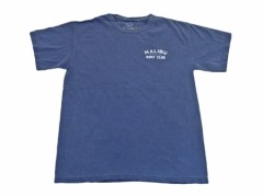"Malibu Shirts ""Malibu Surf Club""Tee"