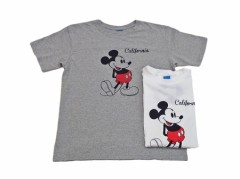 Good On × Walt Disney  Mickey Tee