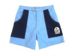 KATIN SHORT LENGTH WALK SHORTS