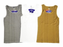 【Good On】Ladies RIB TANK TOP