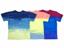 【Good On】HORIZON DYE S/S Tee