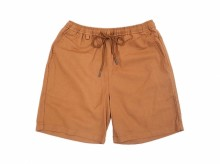 【FIVE BROTHER】LINEN EASY SHORTS