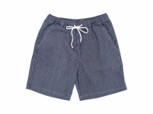 【FIVE BROTHER】HICKORY EASY SHORTS