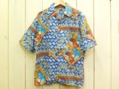 HANG TEN 70s Hawaiian Shirts