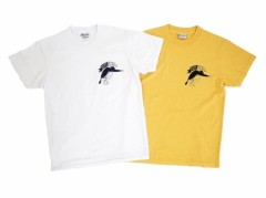 【Yellow Rat】Kio's Ding Repair S/S Tee