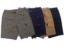 【MANASTASH】FLEX CLIMBER SHORTS