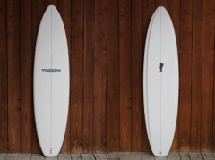 '71 George Greenough Original Edge Board 7'10""
