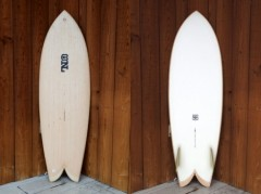 Nine Lights Mill Fish 5'6""