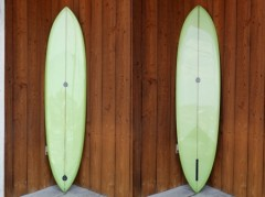 Josh Hall Mini Eagle 7'11""