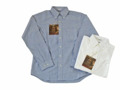 Workers Modified BD Shirts 6.5oz D-OX