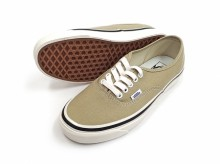 Vans Authentic 44 Dx(Ladies)