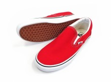 Vans Classic Slip-On(Ladies)