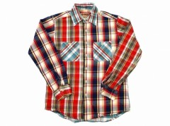 CAMCO FLANNEL SHIRTS